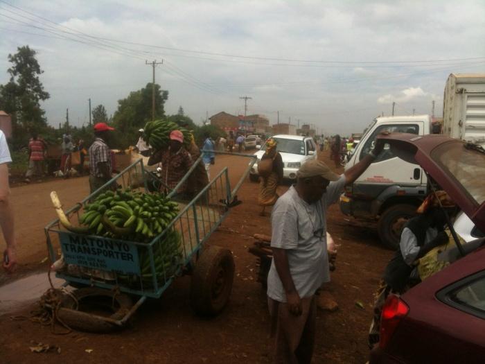 Kagio Market