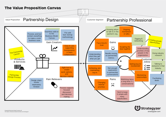 Partnership Design as a solution for the partnership professional
