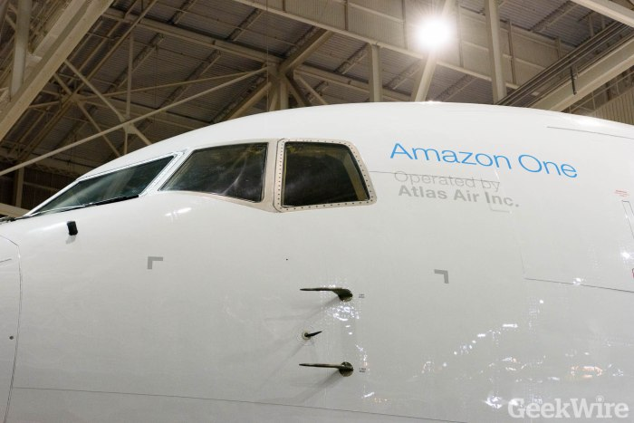 Amazon Prime Air announcement